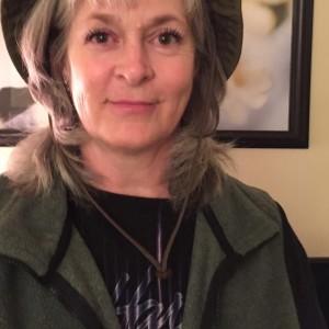 Cathy Poulin